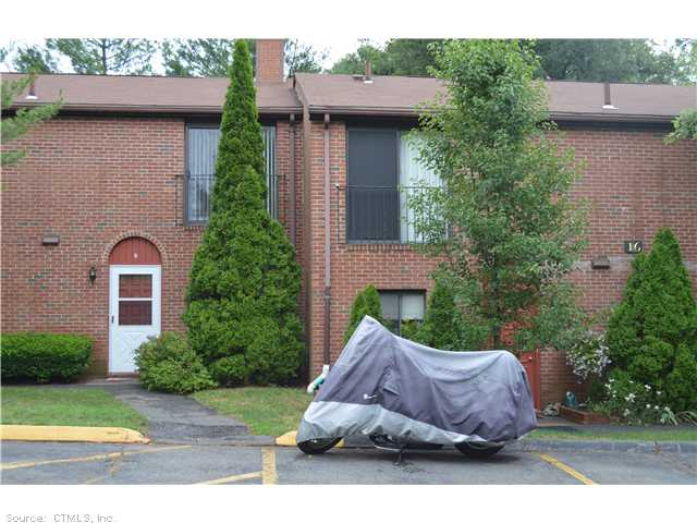 Rental Homes for Rent, ListingId:29048335, location: 16B DARLING ST Southington 06489