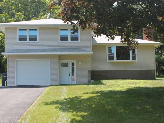 Real Estate for Sale, ListingId: 29048343, Ellington, CT  06029