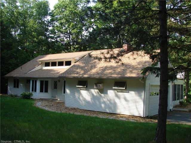 Rental Homes for Rent, ListingId:29053819, location: 21 FERNCLIFF DR W Hartford 06117