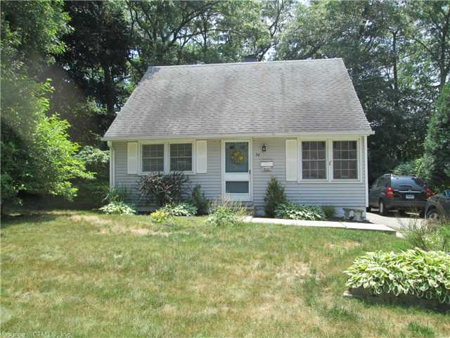Rental Homes for Rent, ListingId:29053803, location: Willimantic 06226