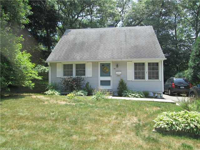 Rental Homes for Rent, ListingId:29053803, location: Willimantic 06226