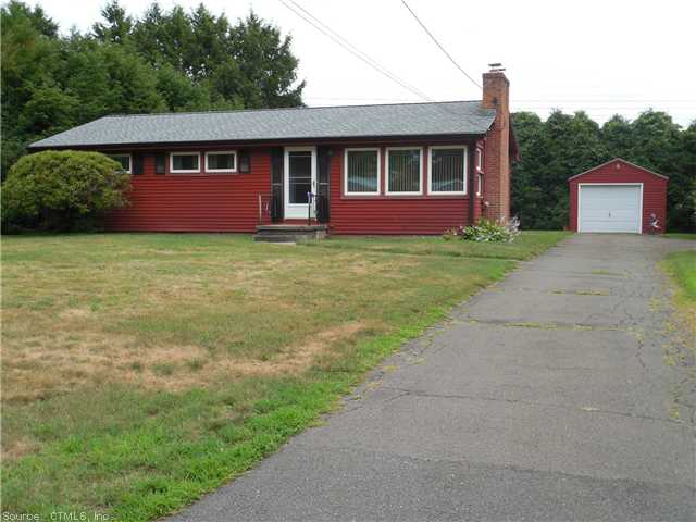80 Forest Ln, Southington, CT 06489