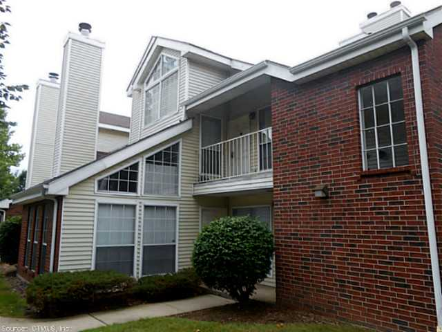Rental Homes for Rent, ListingId:29066889, location: 261 CARRIAGE CROSSING LN Middletown 06457