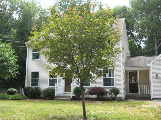 1101 Windham Rd, South Windham, CT 06266