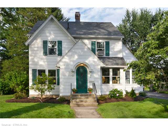 Real Estate for Sale, ListingId: 29087620, W Hartford, CT  06107