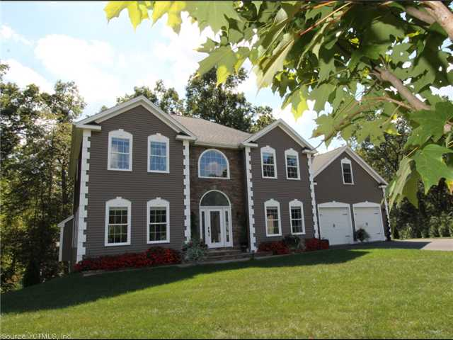 Real Estate for Sale, ListingId: 29087483, Southington, CT  06489