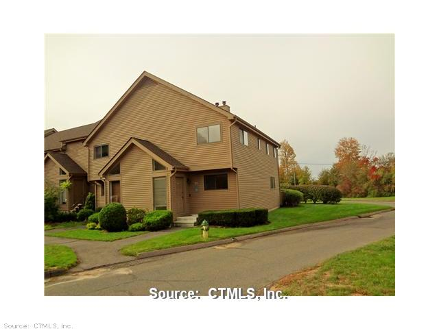 Rental Homes for Rent, ListingId:29087630, location: 1 CANTERBURY CT Middletown 06457