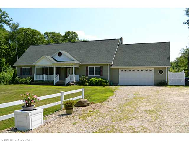 Real Estate for Sale, ListingId: 29099360, Stafford, CT  06075