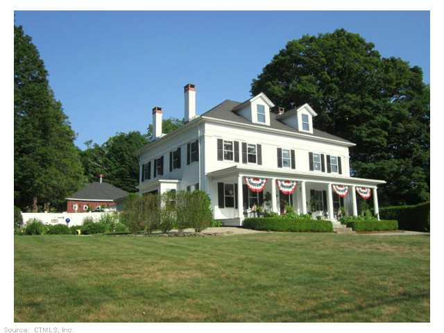 Real Estate for Sale, ListingId: 29104311, Windham,CT06280