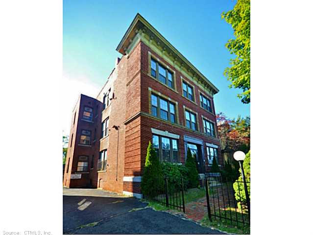 Rental Homes for Rent, ListingId:29104218, location: 421 WETHERSFIELD AVE Hartford 06114