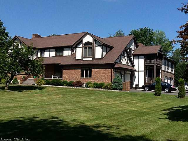 Real Estate for Sale, ListingId: 29104473, Monroe,CT06468