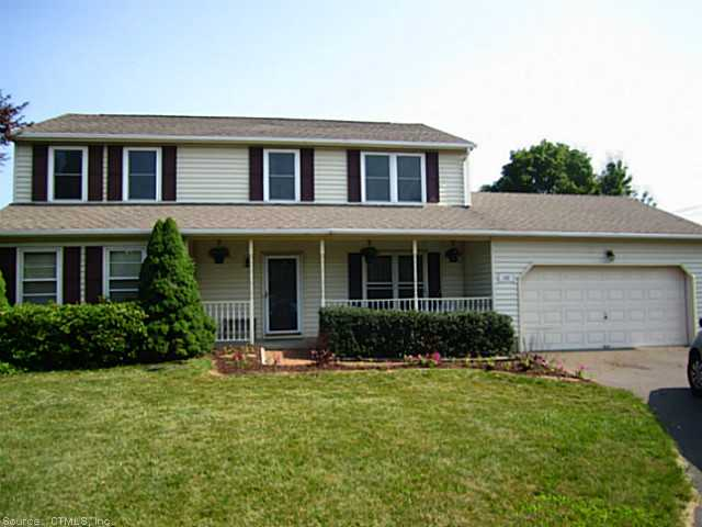 Rental Homes for Rent, ListingId:29133605, location: 111 CHESHIRE DR South Windsor 06074