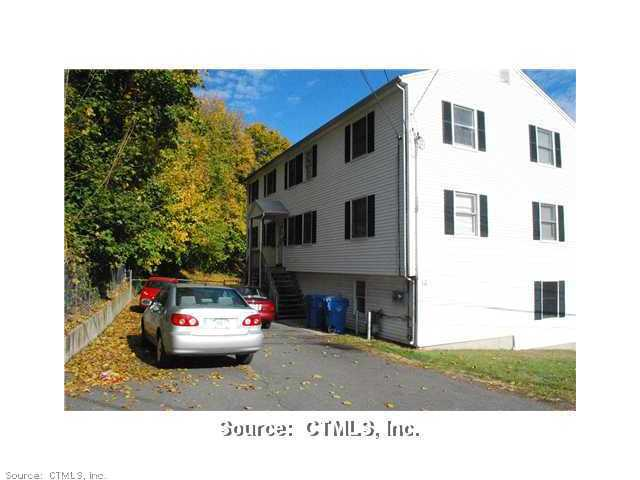 Rental Homes for Rent, ListingId:29133694, location: 148 PLEASANT ST New Britain 06051