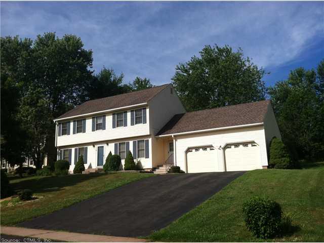Real Estate for Sale, ListingId: 29133639, Windsor,CT06095
