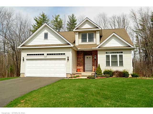 Real Estate for Sale, ListingId: 29151165, Windsor,CT06095