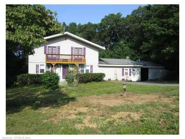 Real Estate for Sale, ListingId: 29158839, Willington, CT  06279