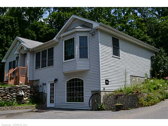 188 S Bear Hill Rd, Chaplin, CT 06235