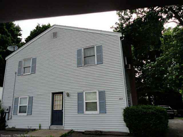 Rental Homes for Rent, ListingId:29171334, location: 205 ADAMS ST Manchester 06042