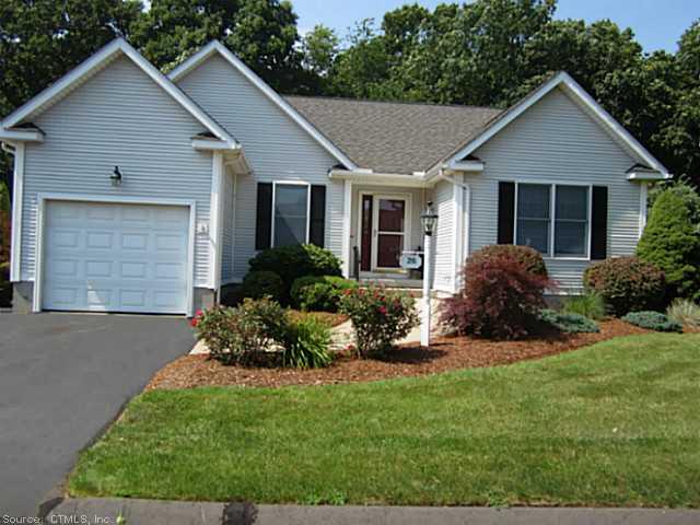 Real Estate for Sale, ListingId: 29191478, Ellington,CT06029