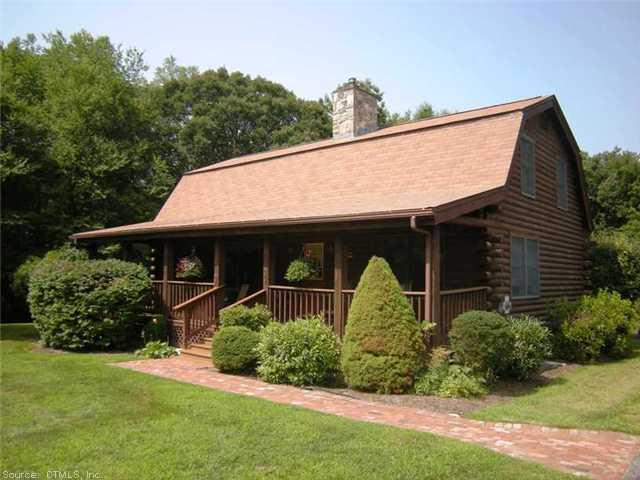 Real Estate for Sale, ListingId: 33954480, Columbia,CT06237