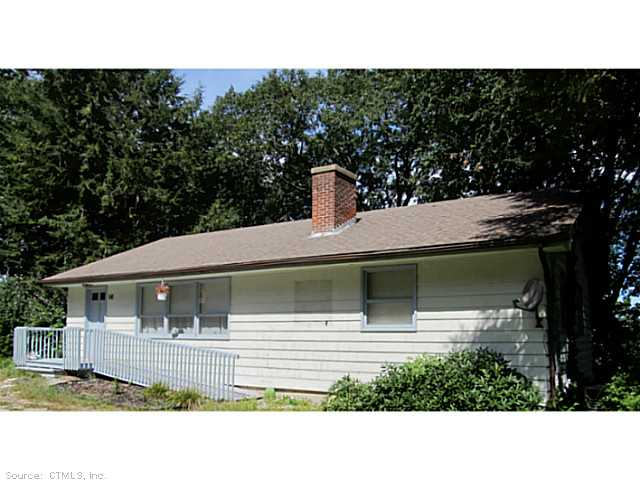 Rental Homes for Rent, ListingId:29224189, location: 56 RT66 E Columbia 06237