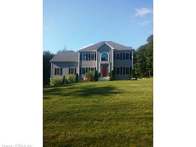 Real Estate for Sale, ListingId: 29246306, Oxford,CT06478