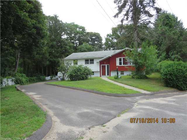 Real Estate for Sale, ListingId: 29250991, Waterbury, CT  06706