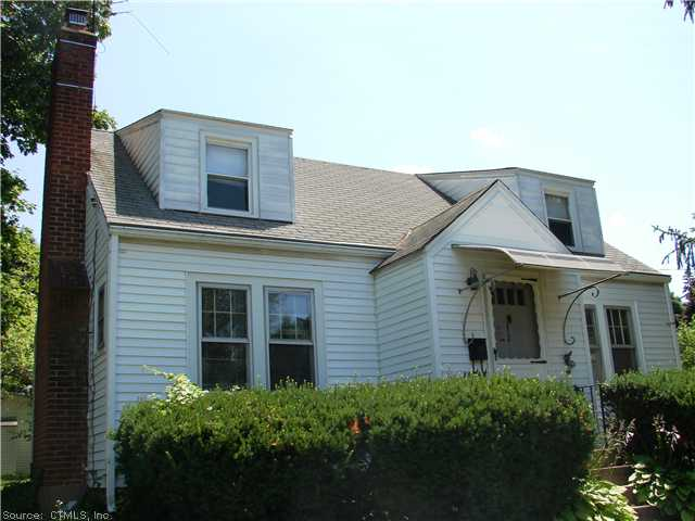 Rental Homes for Rent, ListingId:29286708, location: 105 NORMAN ST Manchester 06040