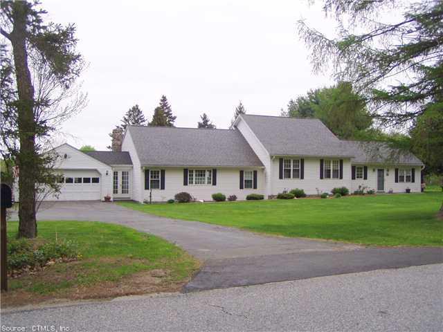 Real Estate for Sale, ListingId: 29286630, Bethlehem,CT06751