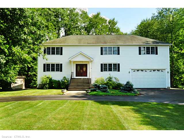 Real Estate for Sale, ListingId: 29297414, East Windsor,CT06088