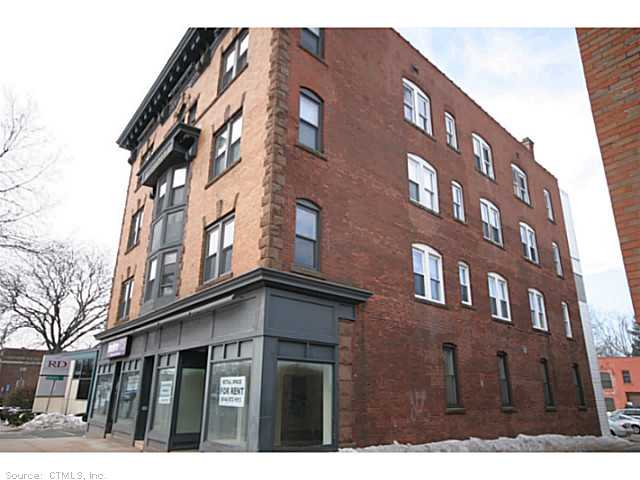 Rental Homes for Rent, ListingId:29318639, location: 1123 Main St E Hartford 06108