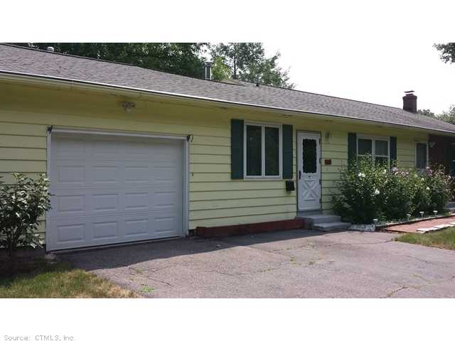 Rental Homes for Rent, ListingId:29318756, location: 224 TAYLOR RD Enfield 06082