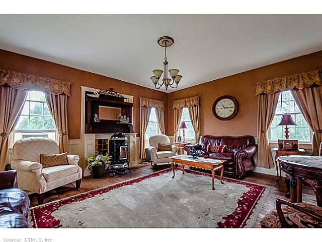 Real Estate for Sale, ListingId: 29318657, Lebanon,CT06249