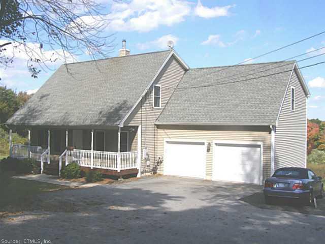 Real Estate for Sale, ListingId: 29318397, Lebanon,CT06249