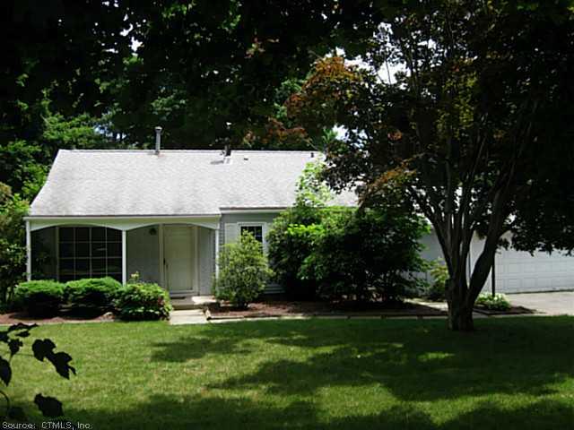 Rental Homes for Rent, ListingId:29318709, location: 877 PLAINVILLE AVE Farmington 06032