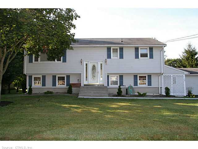 Rental Homes for Rent, ListingId:29331041, location: 125 PEMBERTON RD Willimantic 06226