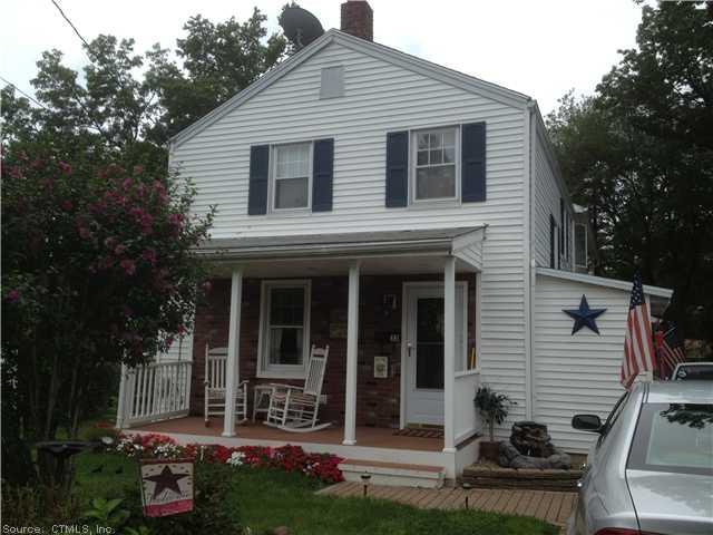 Real Estate for Sale, ListingId: 29338782, Plainville,CT06062