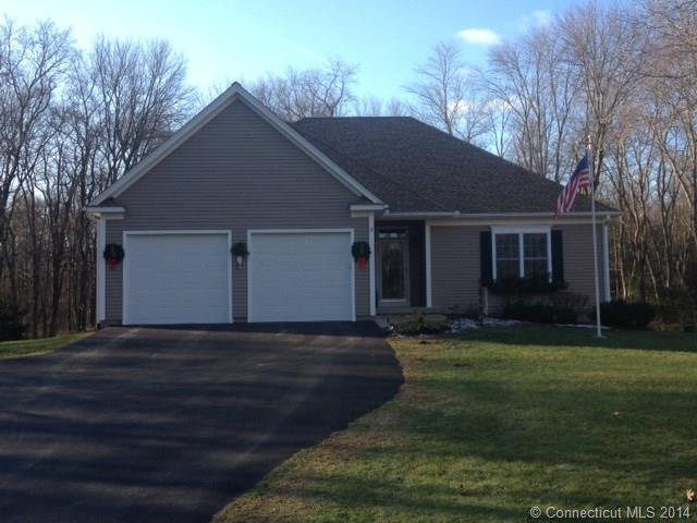 Real Estate for Sale, ListingId: 30740210, East Windsor,CT06088