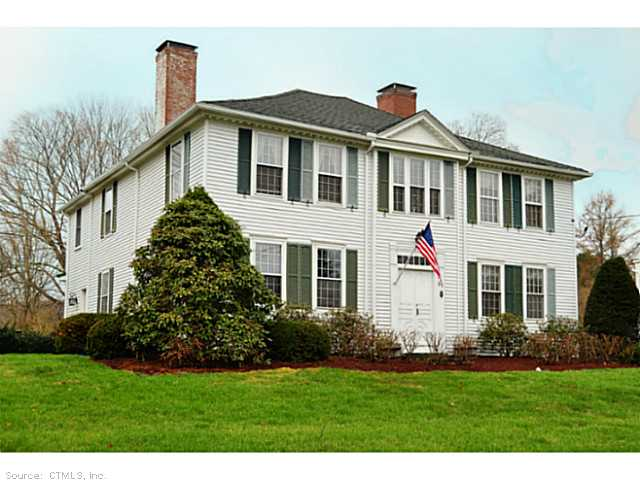 Rental Homes for Rent, ListingId:29351763, location: 85 TOLLAND GRN Tolland 06084