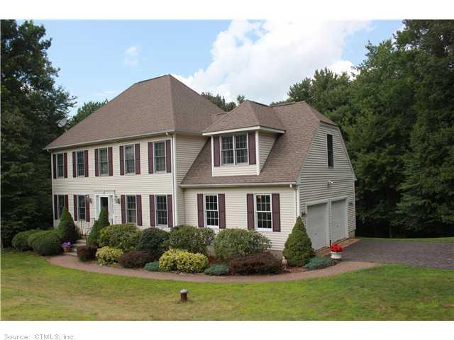 Real Estate for Sale, ListingId: 29351759, Vernon,CT06066