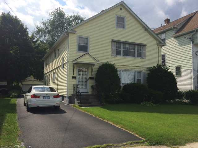 Rental Homes for Rent, ListingId:29363874, location: 107 Lyons St New Britain 06052
