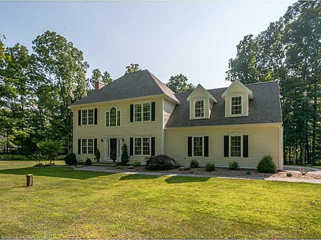 Real Estate for Sale, ListingId: 29363881, Andover,CT06232
