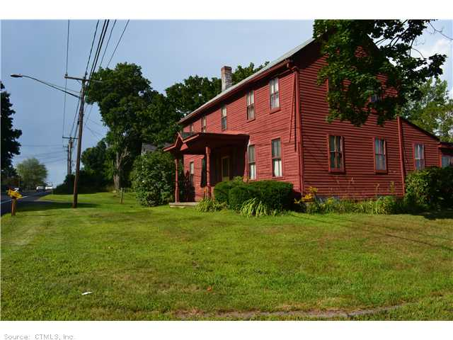 Real Estate for Sale, ListingId: 29368660, Enfield, CT  06082