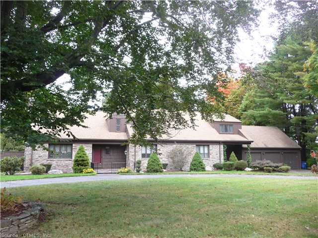 Real Estate for Sale, ListingId: 29381897, Vernon, CT  06066