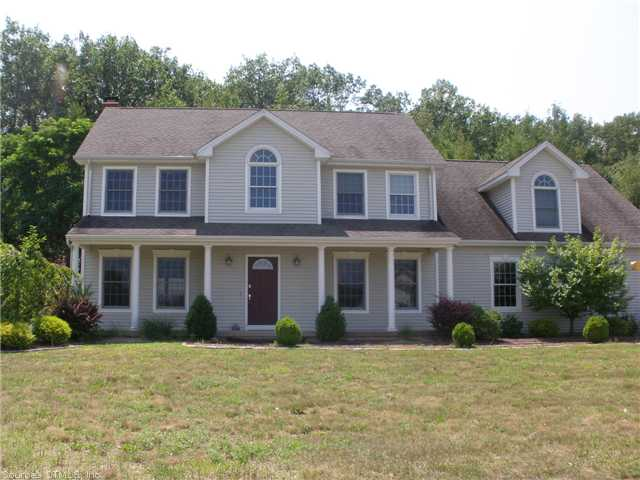 Real Estate for Sale, ListingId: 29381916, Bristol, CT  06010