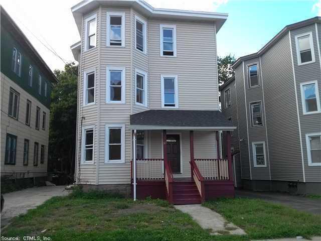 Rental Homes for Rent, ListingId:29381905, location: 67 Williams St Hartford 06120