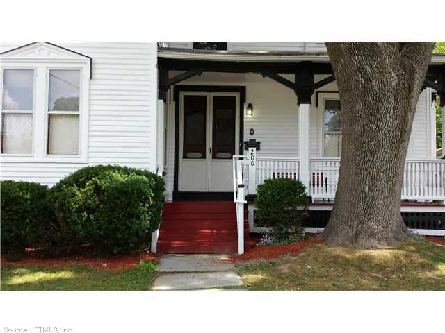 Rental Homes for Rent, ListingId:29403341, location: 200 BEACON ST Hartford 06105