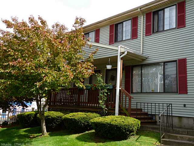 Rental Homes for Rent, ListingId:29419762, location: 151 NEWINGTON AVE New Britain 06051