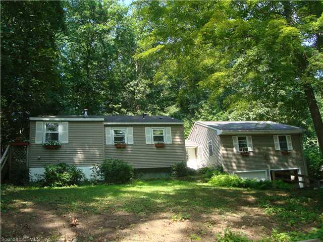 Real Estate for Sale, ListingId: 29439217, Amston,CT06231
