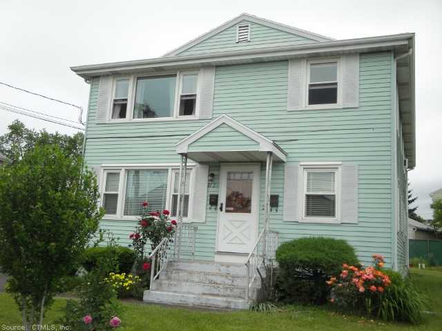 Rental Homes for Rent, ListingId:29445260, location: 112 JORDAN ST New Britain 06053